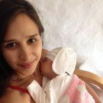 La maternidad esta idealizada