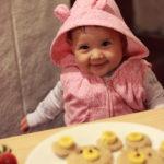 DIY | Recetas divertidas: Oso de pan tajado